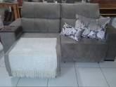 Sofa Retratil e reclinavel 2,00