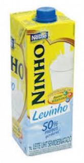 Leite Ninho Levinho
