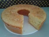 Alimentação - Bolo Pão de Queijo grande - Bolo Pão de Queijo grande
