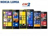 Eletrônicos e informática - Troca de tela Nokia LUMIA  - Troca de tela Nokia LUMIA