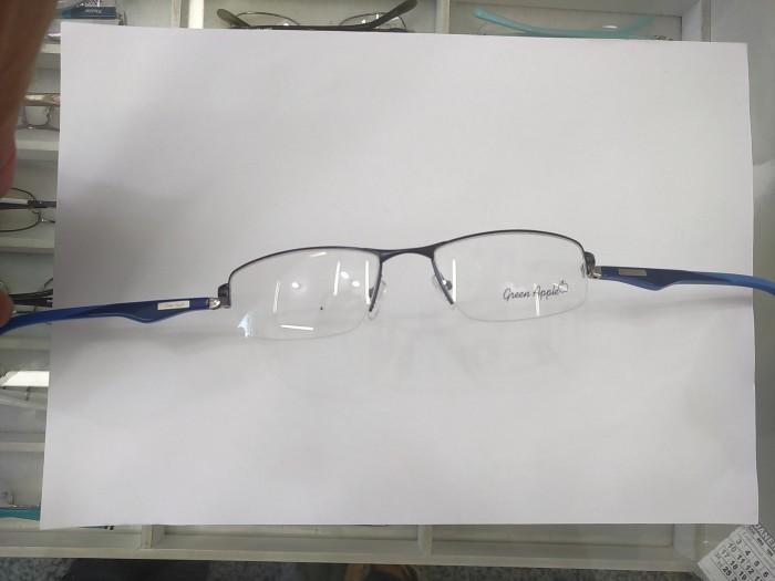 Armação óculos de Grau Masculino mola 360 graus em Piracicaba ... 756f606331
