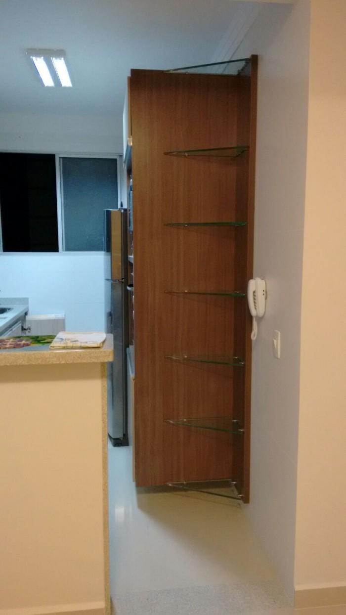 M Veis Planejados Apartamento Mrv Em Piracicaba Dg Constru O
