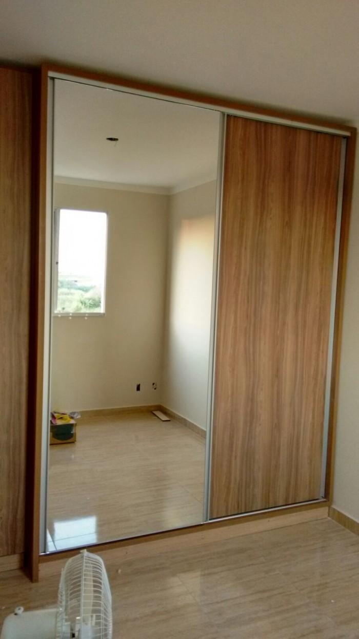 M Veis Planejados Apartamento Mrv Piracicaba Dg Constru O  ~ Quarto De Casal Planejado De Apartamento Pequeno
