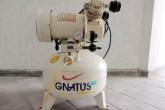 Negócios - Compressor Odontológico Usado Gnatus - Compressor Odontológico Usado Gnatus