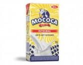 Leite integral Mococa 1 litro