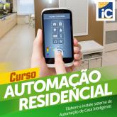 Serviços - Curso de Automação Residencial - Curso de Automação Residencial