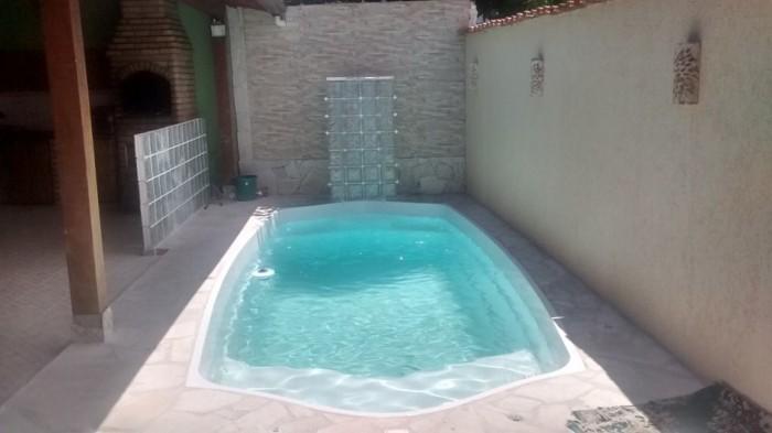 Piscinas de fibra solario piracicaba 5 00 x 2 20 x 1 30 m for Ofertas de piscinas