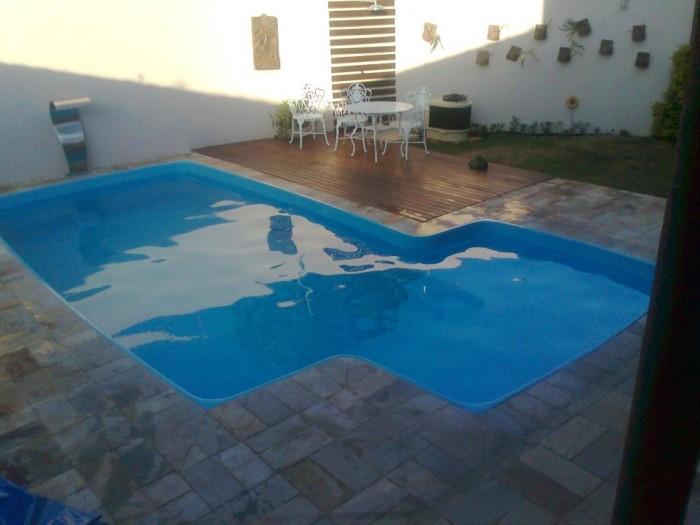 Piscinas de fibra solario piracicaba 6 20 x 3 00 x 1 40 m for Ofertas de piscinas