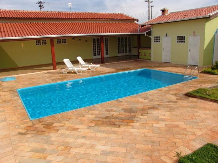 Piscinas de fibra solario piracicaba 5 00 x 2 50 x 1 30 m for Ofertas de piscinas estructurales
