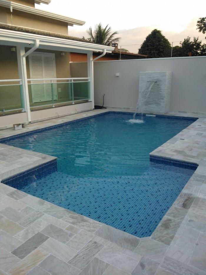 Piscinas de vinil piracicaba belaqua piscina spa vinil for Ofertas de piscinas