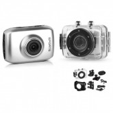Eletrônicos e informática - Camera Esportiva HD 720P Powerpack DV-200 - Camera Esportiva HD 720P Powerpack DV-200