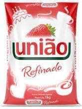 Alimentação - Açúcar Refinado União  - Açúcar Refinado União