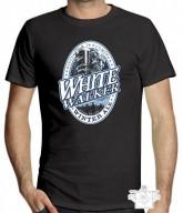 Moda - Camiseta Personalizada Gamebox - 004 GOT White Walker  - Camiseta Personalizada Gamebox - 004 GOT White Walker