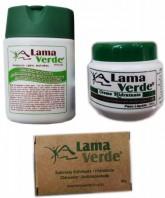 Lama Verde