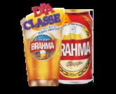 Cerveja Brahma Fardo