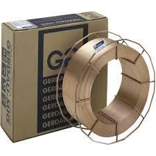 Para sua casa - Arame solda mig 1.2mm capa-capa ER70 S6 - Arame solda mig 1.2mm capa-capa ER70 S6