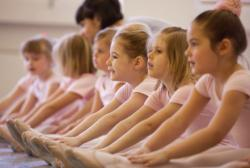 Bebês e Crianças - Ballet Infantil Piracicaba - Ballet Infantil Piracicaba