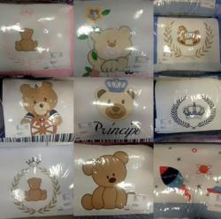 Bebês e Crianças - Kits para Berço - Kits para Berço