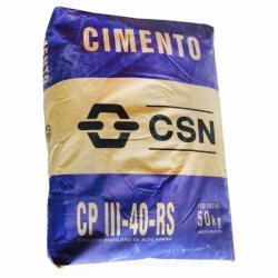 Cimento CSN CP3