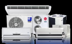 Para sua casa - Manutenção Limpeza de Ar condicionado Residencial  - Manutenção Limpeza de Ar condicionado Residencial