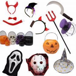 Para sua casa - acessorios para halloween - acessorios para halloween