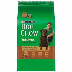 DOG CHOW AD FRANGO E ARROZ 15KG