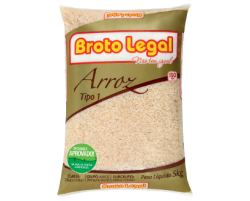 Arroz Broto Legal