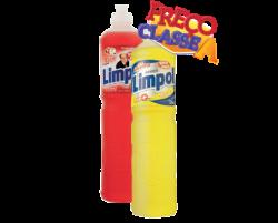 Detergente Limpol