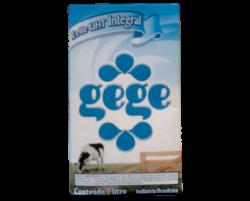 Leite Gegê