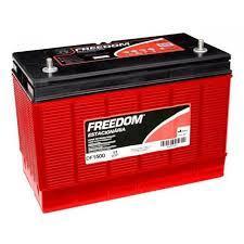 Veiculos - Bateria Estacionária Freedom Piracicaba - Bateria Estacionária Freedom Piracicaba