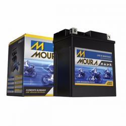 Veiculos - Bateria Ciclomotiva para Motos - Bateria Ciclomotiva para Motos