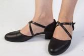 Sapatos e Sandálias para Dança de Salão