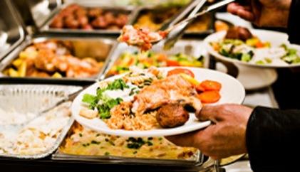 Comida por kilo restaurante self service em piracicaba for Cocina moderna tipo buffet