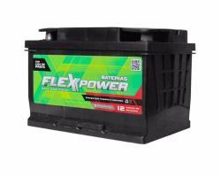 Bateria Flex Power para Trator