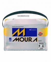 Bateria Moura 40Ah