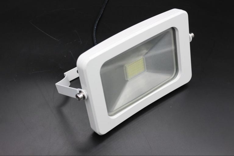 refletor-de-led-real-branco- 50w R$ 130,00