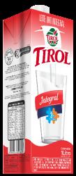 Leite Tirol 1L Integral/ Semi/ Desnatado