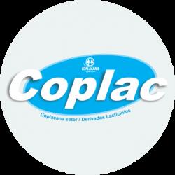 Leite saquinho Coplac 1L
