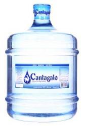Galão de Água 10 litros Canta Galo Vila Rezende