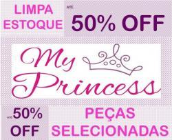 Limpa estoque My Princess