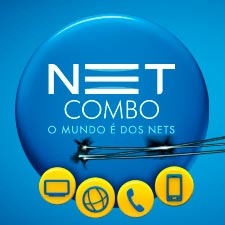 0eb025e76874e Combo Net Internet Fibra Ótica Piracicaba em Piracicaba   Net Combo ...
