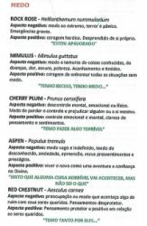 FLORAL DE BACH - PIRACICABA