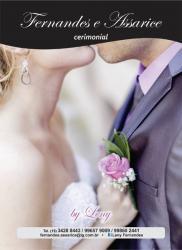Serviços - Assessoria Cerimonial Casamento Piracicaba - Assessoria Cerimonial Casamento Piracicaba