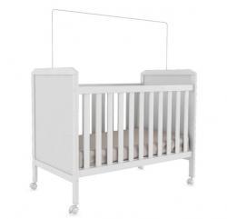 Bebês e Crianças - Berço Americano Mini Cama  - Berço Americano Mini Cama