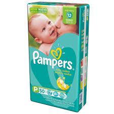 Bebês e Crianças - Fraldas Pampers do P ao Xg  - Fraldas Pampers do P ao Xg