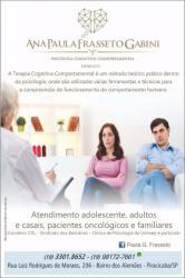 Serviços - Psicoterapia - Psicoterapia