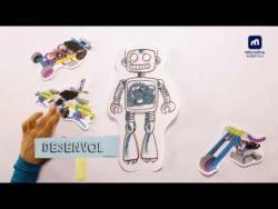 Curso de Robótica Profissional