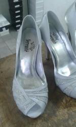 Sapato Feminino para Festa Salto de 08 09 10 Serenité Moda Festa