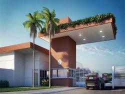 Terreno Condomínio Fechado Capivari 250 m2
