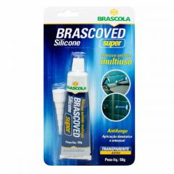 Silicone Brascoved